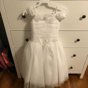 Other - Communion Dress (Size 6)